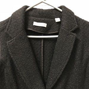 Black vest L
